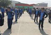 79 مدرسه پایه اول و دوم قشم از اول بهمن ماه امسال بازگشایی میشود