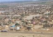 واکنش حماس به سیل ویرانگر سودان