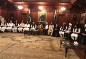 فرقہ وارانہ ھماھنگی؛ گورنر پنجاب چودھری محمد سرور کی زیرصدارت اہم اجلاس