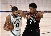 پلیآف لیگ NBA| تورونتو و دنور حریفان خود را شکست دادند