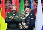 روسیه: ناتو درصدد نظامی کردن منطقه دریای سیاه است