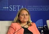 مصاحبه|عضو هیئت سیاسی ریاست جمهوری ترکیه: اقدامات نظامی در مدیترانهاحتمال درگیری آنکارا و آتن را بیشتر میکند/امکان تحریم ترکیه؟