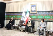 نماینده ولیفقیه در کردستان: در امور اجرایی و کار مدیران دخالت نمیکنم/ تحقق فرمایشات رهبری اولویت کاریم است