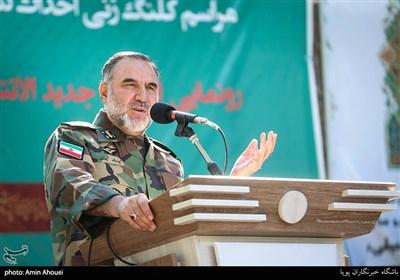 القوات البریة فی الجیش الإیرانی تطلق یوم غد الثلاثاء مناورات قرب سواحل مکران