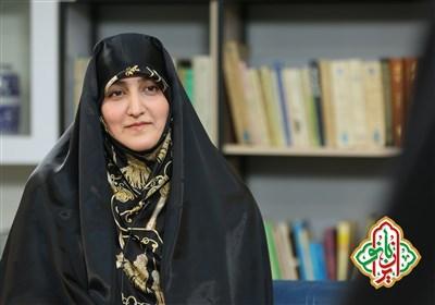 ایران بانو | قسمت هشتم