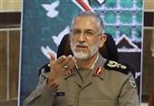 ابلاغ سلام و قدردانی رهبر معظم انقلاب به فرمانده و مجموعه نیروی انتظامی