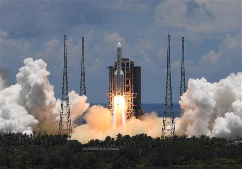 China's First Reusable Spacecraft Lands after 2-Day Flight - Other Media  news - Tasnim News Agency