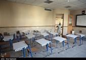 خبر حضوری شدن مدارس تکذیب شد/ تابع تصمیمات ستاد ملی و استانی مقابله با کرونا هستیم