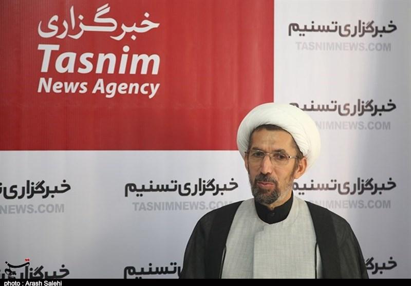 مسئول نمایندگی ولیفقیه در سپاه قزوین: دشمنان در پی سرد کردن فضای انتخابات هستند