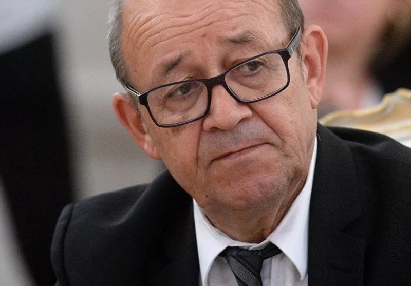 فرانسه: قطعنامه علیه ایران طی روزهای آینده به رأی گذاشته میشود