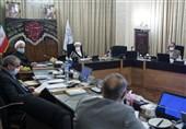 جلسه هیئت مرکزی نظارت بر انتخابات مجلس با حضور جنتی برگزار شد