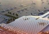 انصاراللہ کا سعودی عرب کے ابھا ایئرپورٹ پر نیا ڈرون حملہ