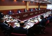حضور علینژاد و دبیر در جلسه هیئت اجرایی کمیته ملی المپیک