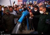 آب رسانی به غیزانیه و رکوردزنی یک اقدام جهادی