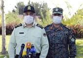 رئیس پلیس کشور: با پنجه اقتدار مقابل اراذل و اوباش ظاهر میشویم