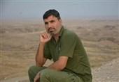 یکی از فرماندهان حشدالشعبی توسط داعش به شهادت رسید