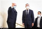 ظریف: گفتوگوی عالی با وزیر خارجه سوئیس داشتم