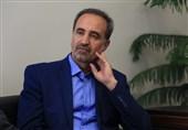 افتخاری مشاور رئیس کمیته ملی المپیک شد