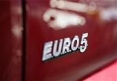 """خودروسازان به وظایفشان در تولید خودروهای """"یورو5"""" عمل نمیکنند"""