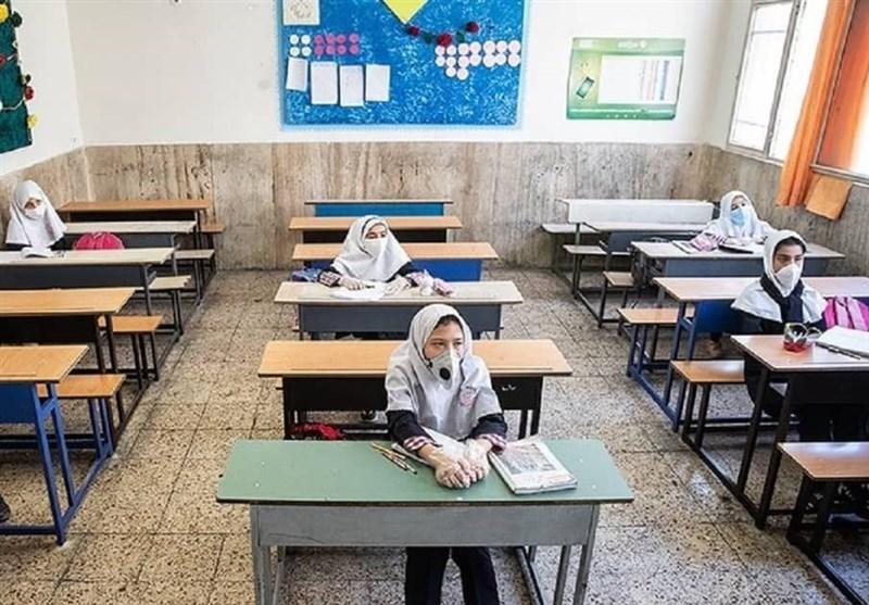 کرونا در کمین دانشآموزان چهارمحال و بختیاری؛ درخواست تعطیلی مدارس ارسال شده است