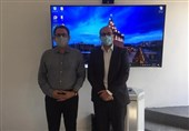 همکاری فدراسیون ووشو با کارخانه نوآوری در راستای توسعه همگانی ووشو