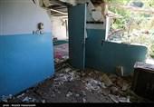 رامیان روی نوار زلزله/ سومین زمین لرزه در یک روز