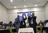 سودان|امضای جدول اجرایی توافقنامه صلح دولت با گروههای مسلح