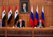 دمشق|اظهارات لاوروف درباره مسئله حضور ایران در سوریه/ المعلم: تحریمهای آمریکا به خاطر موضع دمشق در قبال مقاومت است