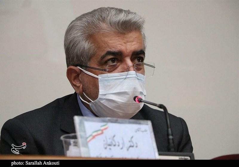 وزیر نیرو: پروژههای اعلام شده پویش هرهفته_الف_ب_ایران تا پایان سال افتتاح میشود