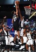 پلیآف لیگ NBA  کلیپرز و سلتیکس حریفان خود را شکست دادند + عکس
