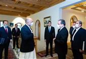 یادداشت| روند صلح افغانستان؛ پاسگل وزارت خارجه ایران به آمریکا