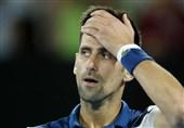 درخواست جوکوویچ برای حمایت از داور مصدوم تنیس آزاد آمریکا