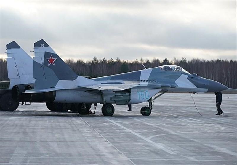 قصد هند برای خرید جنگندههای جدید از روسیه