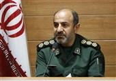 فرمانده سپاه ناحیه ثارالله شیراز: بیکارشدگان جانبازان نبرد اقتصادی هستند