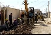 960میلیارد ریال برای گازرسانی به روستاهای کردستان هزینه شد