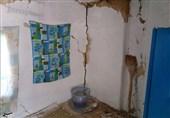 استاندار گلستان: زلزله به 200 خانه روستایی در مراوه تپه خسارت زد