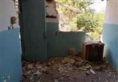 گلستان| تحمل سوز و سرمای کوهستان به امید خانههای ایمن و نونوار شده! / تسهیلات کشاورزان زلزلهزده استمهال میشود