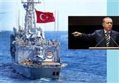 یادداشت  چرا مدیترانه مجدداً پس از چند قرن برای ترکیه اهمیت یافت؟
