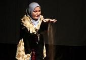 درخشش تنها نماینده فارس در جشنواره تئاتر نیروهای مسلح / بغض شیرین 2 رتبه نخست را کسب کرد
