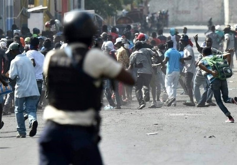 Clashes Continue in Haiti after Lawyer's Assassination (+Video)