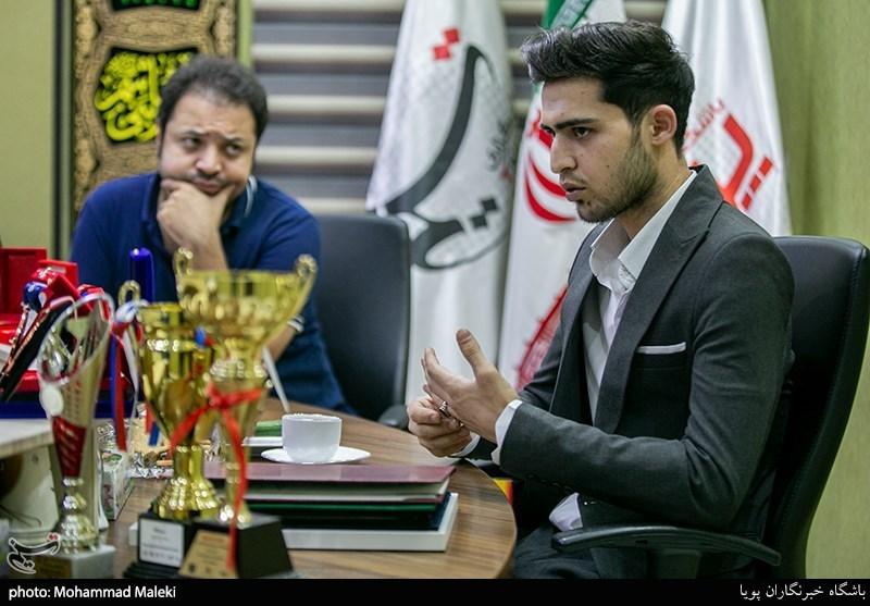 طرح مختراعان ایرانی برای ارتباط حداقلی کادر درمان با بیماران کرونایی/ کاهش آمار مخترعان به دلیل موانع موجود