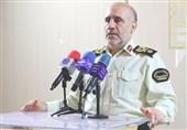 رئیس پلیس تهران: هیچ پروندهبلاتکلیفی نباید در کلانتریها وجود داشته باشد