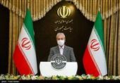 Spokesman Warns of Iran's Response after Trump's Threat