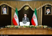 الحکومة الإیرانیة: ایران مستعدة للمساعدة فی حل النزاع بین أرمینیا وأذربیجان