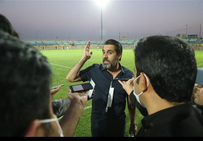 Our Aim Is Beating Pakhtakor, Persepolis Manager Says