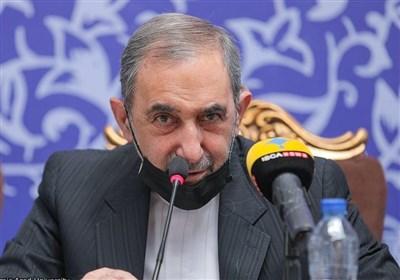 ولایتی: منطقه غرب آسیا متأثر از روابط برادرانه ایران و عراق است