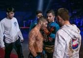 نگاه نمایندگان ایران به کسب موفقیت در مسابقات حرفهای رزمی