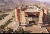 مخالفت نماینده ولی فقیه در لرستان با افتتاح موزه نیمهکاره دفاع مقدس / پروژه قابل افتتاح نیست+تصاویر