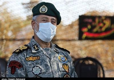 امیر سیاری: تختهای بیمارستانی ارتش در اختیار بیماران کرونایی قرار میگیرد