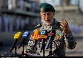 Iran Monitoring Enemies in Region, Beyond: Army General